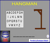 Hangman175x150 THE BRAINTEASERS NETWORK