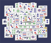 Mahjongg175x150 THE BRAINTEASERS NETWORK